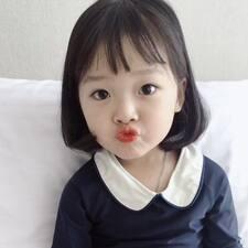 Profilo utente di 咏晨