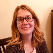 Profil utilisateur de Susannah
