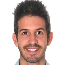 Francisco Javier felhasználói profilja