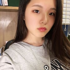 Juyoung User Profile
