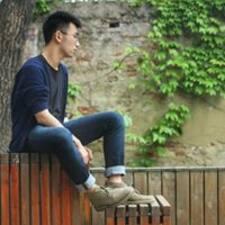 Hejing User Profile