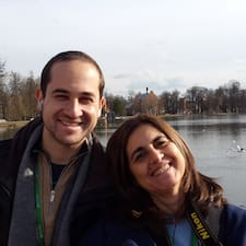 Profil utilisateur de Nuno & Maria