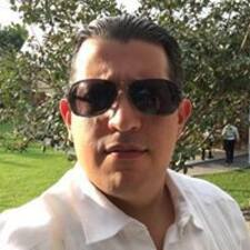 Luis F User Profile