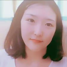 子 User Profile