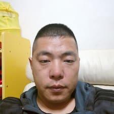 春勇 felhasználói profilja