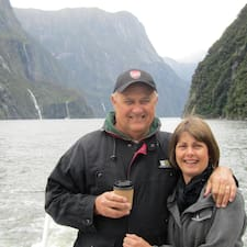 Clive And Lesley User Profile