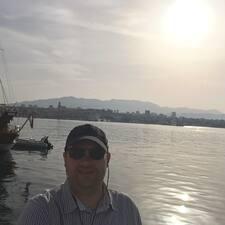 Mariucci User Profile