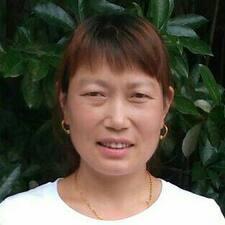 Profil utilisateur de 爱钗