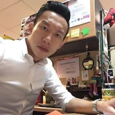 Zhi Yang - Uživatelský profil