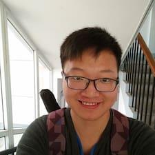 Profil Pengguna Shenhui