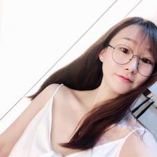 晨滢 felhasználói profilja