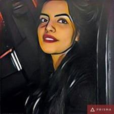 Profil utilisateur de Marwa