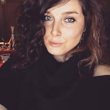 Profil korisnika Caiti
