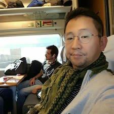 Jay Hyuk