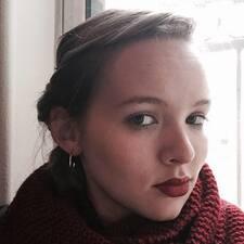 Profilo utente di Kaitlin