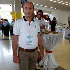 Profil utilisateur de Mehmet Sait