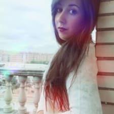 Sílvia User Profile