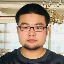 文才 User Profile