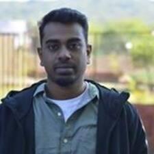 Sreekesh Kullanıcı Profili