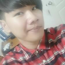 Profil utilisateur de 正傑