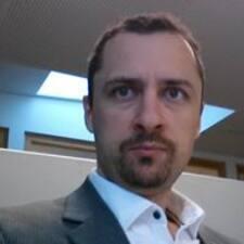 Miklos User Profile