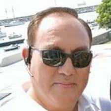 Franz Jacinto felhasználói profilja