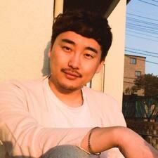 Profil utilisateur de Young Sik
