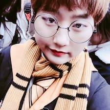 Profil utilisateur de Choi