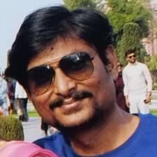 Profilo utente di Karthik