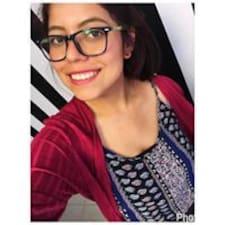 Profil utilisateur de Diana Paloma
