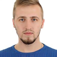 Profilo utente di Oleksandr