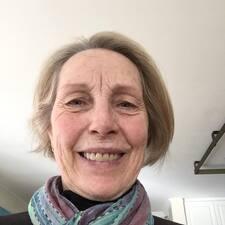 Henkilön Sue Ellen käyttäjäprofiili