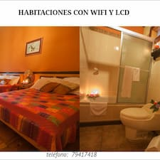 Restaurante Y Hotel User Profile