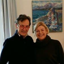 Yves & Marie-Caroline Kullanıcı Profili