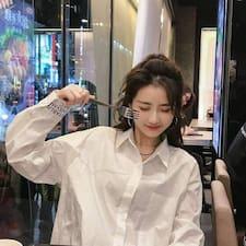 Profil utilisateur de Youjiang