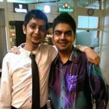 โพรไฟล์ผู้ใช้ Jagdeep