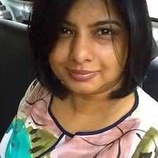 Profil korisnika Sujatha