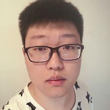 Perfil do utilizador de 家辉