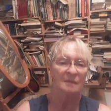 Janis - Uživatelský profil