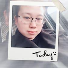 Perfil do utilizador de 珍