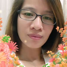 曉嫏 felhasználói profilja