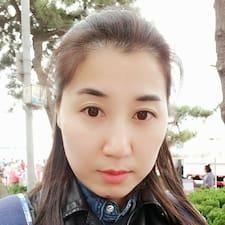 Профиль пользователя 妍