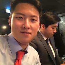 Kwang-Won Kullanıcı Profili
