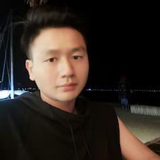 伟光 - Uživatelský profil