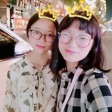 刘聃 Kullanıcı Profili
