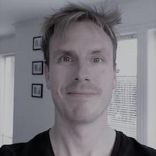Profil korisnika Pål