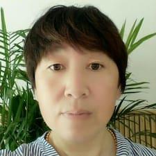 管利群 felhasználói profilja