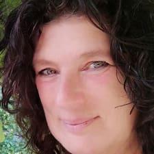 Henkilön Manuela käyttäjäprofiili
