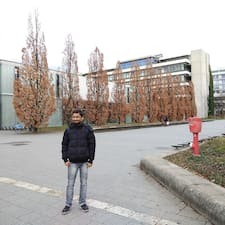 Profil korisnika Amartya