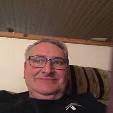 Profil utilisateur de Hans Henrik